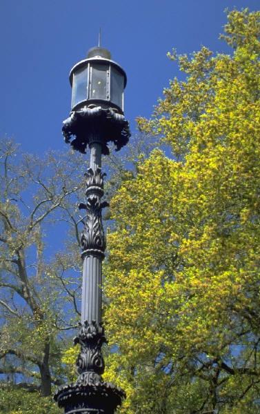 Instalasi Lampu Taman Indra Blog S