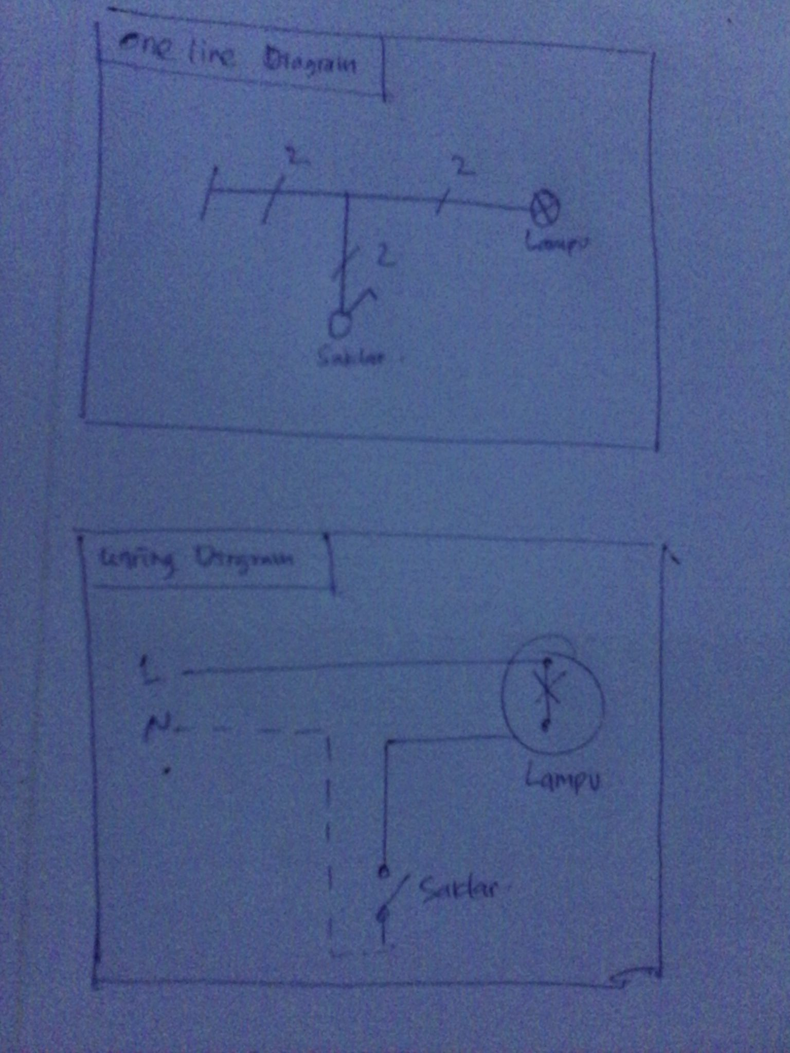 Perbedaan one line diagram dan wiring diagram indra blogs image ccuart Choice Image